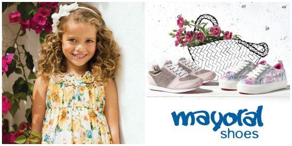 Mayoral. Компанията, която 75 години облича децата в мечтите им