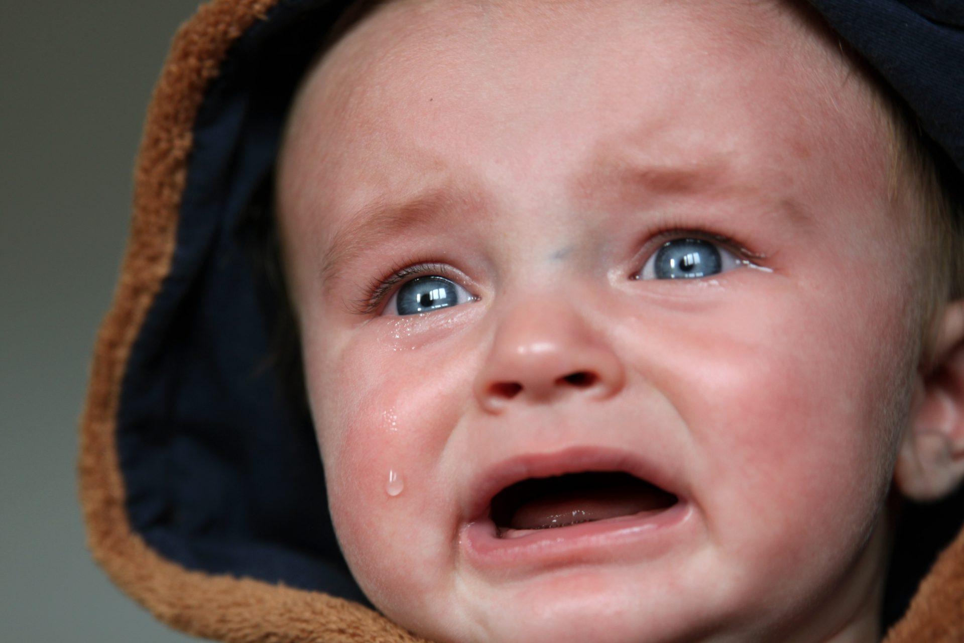 Детския плач