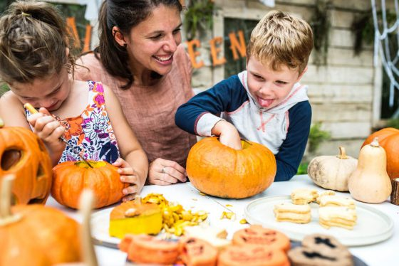 възпитание на детето приготвяне на храна