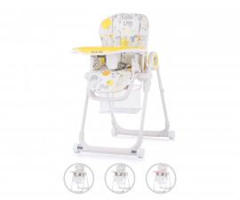 Детско столче за хранене Chipolino Master Chef, асортимент