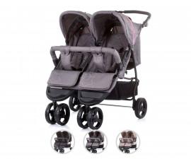 Бебешки колички за близнаци до 15кг Chipolino Макси Микс, асортимент