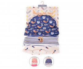 Шапки, ръкавици и шалове Cangaroo 106906