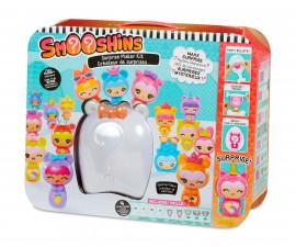 Забавна играчка - комплект за направа на Смуши кукли