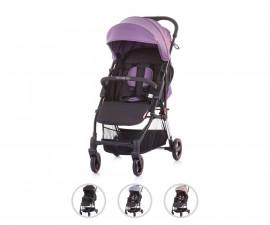 Лятна бебешка количка до 15кг Chipolino Move On, асортимент