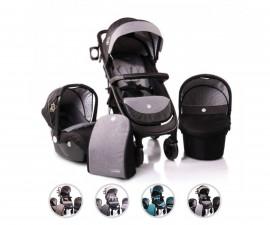 Комбинирани колички Cangaroo 3800146234522