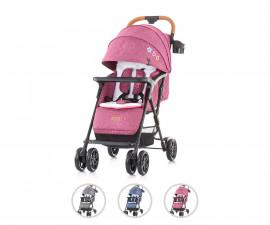 Лятна бебешка количка Chipolino Ейприл LKAP02003OL