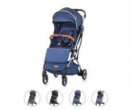 Лятна бебешка количка Chipolino Вайб LKVI02003DE