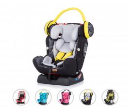 Столчета за кола за 0м.+ Chipolino STK4X0203BE