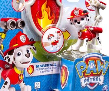 Детски забавни играчки