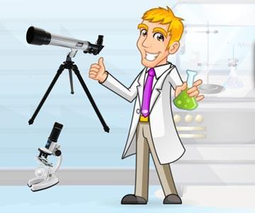 Играчки наука и техника