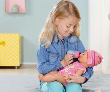 Интерактивни детски играчки