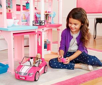 Кукли и комплекти за кукли