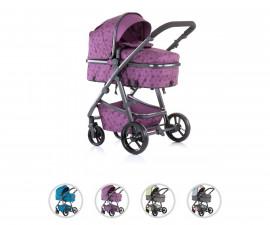 Комбинирани колички Chipolino KKMIL0204OR