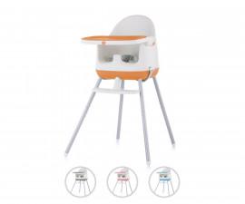 Детско надигащо се столче за хранене 3в1 Chipolino Пудинг, асортимент
