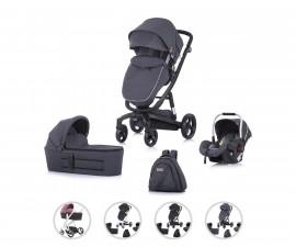 Комбинирани колички Chipolino KKEL0203BGY