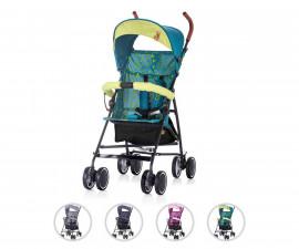 Лятна бебешка количка Chipolino Коко LKCO02004CL