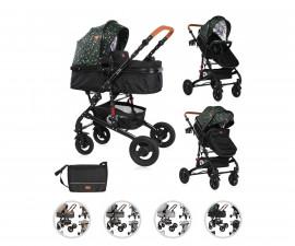 Бебешка количка Lorelli Alba 1002142