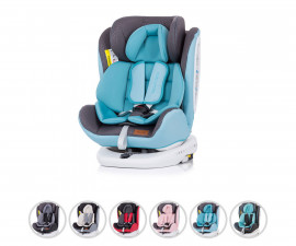 Столчета за кола за 0м.+ Chipolino STKTOU201BB