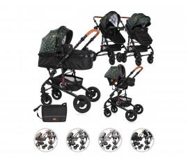 Комбинирани колички Lorelli 10021472062