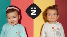 Детски дрехи Z