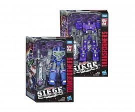 Детска играчка Transformers - Фигура Битка за Кибертон, асортимент