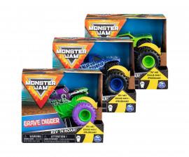 Коли, камиони, комплекти Spin Master 6044990