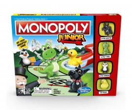 Семейна игра Монополи за деца Hasbro A6984