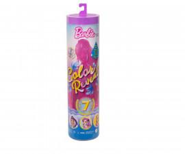 Детска играчка модни кукли Barbie GTR93 Кукла Barbie - Кукла с магическа трансформация серия Блясък, асортимент