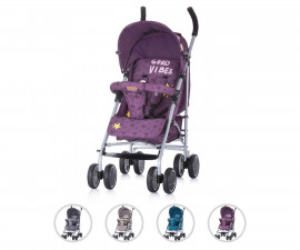 Бебешки колички Chipolino LKEM02004OR