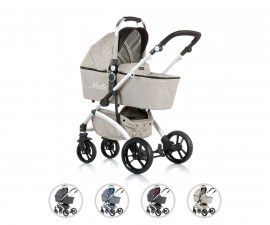 Комбинирани колички Chipolino KKMAL0194CA