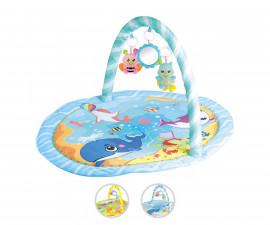 Постелка за бебета и деца, активна гимнастика Chipolino Toys, асортимент