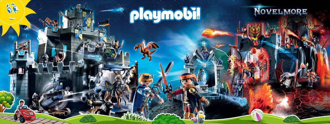 Playmobil ролеви игри