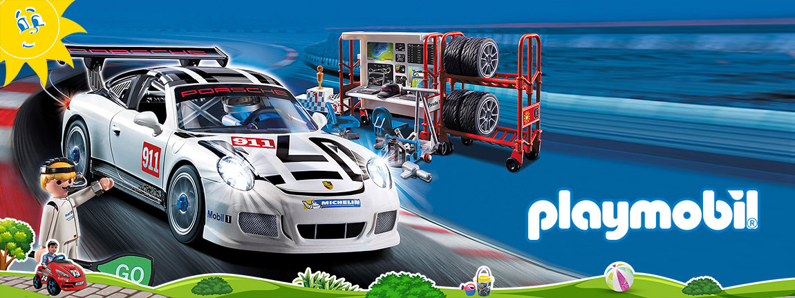 Playmobil комплекти за ролеви игри
