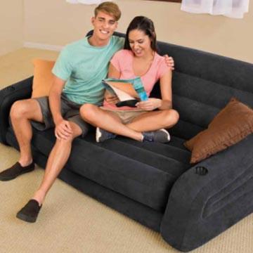 Надуваеми мебели Intex