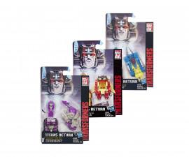 Детска играчка Transformers - Поколение Титани, асортимент