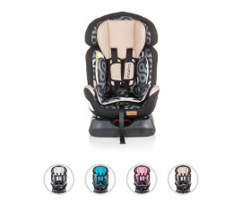 Столчета за кола за 0м.+ Chipolino STKMX0194CA