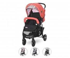 Бебешка количка с покривало Lorelli Martina, асортимент 1002171
