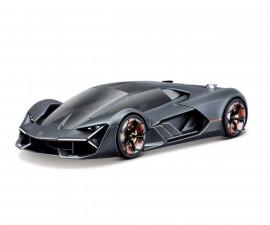 Колекционерски модели Bburago Plus - модел на кола 1:24 - Lamborghini Terzo Milennio