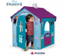 Къща за игра за деца Injusa, Замръзналото кралство 2 20337