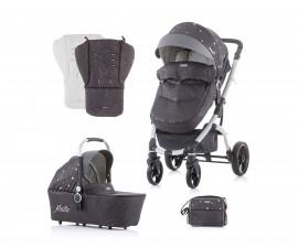 Комбинирани колички Chipolino KKMAL0201SL