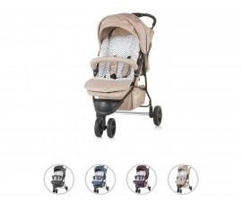 Лятна бебешка количка Chipolino Ноби LKNB01904CA