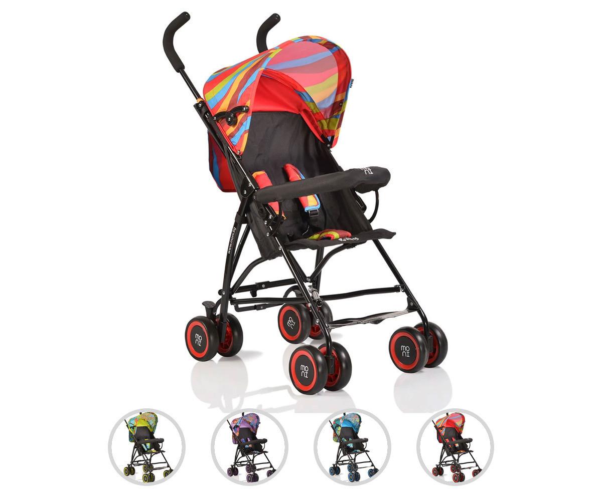 Бебешки колички Cangaroo 3800146233976