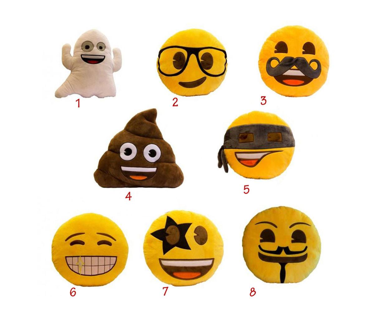 Плюшени играчки Други марки Emoji 1930