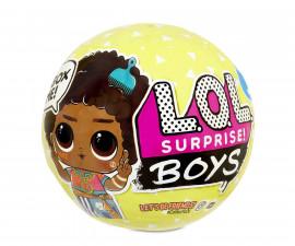Мини кукла в сфера LOL Surprise, момче