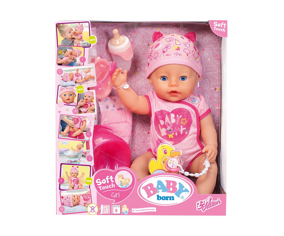 Интерактивни играчки Zapf Creation 818695