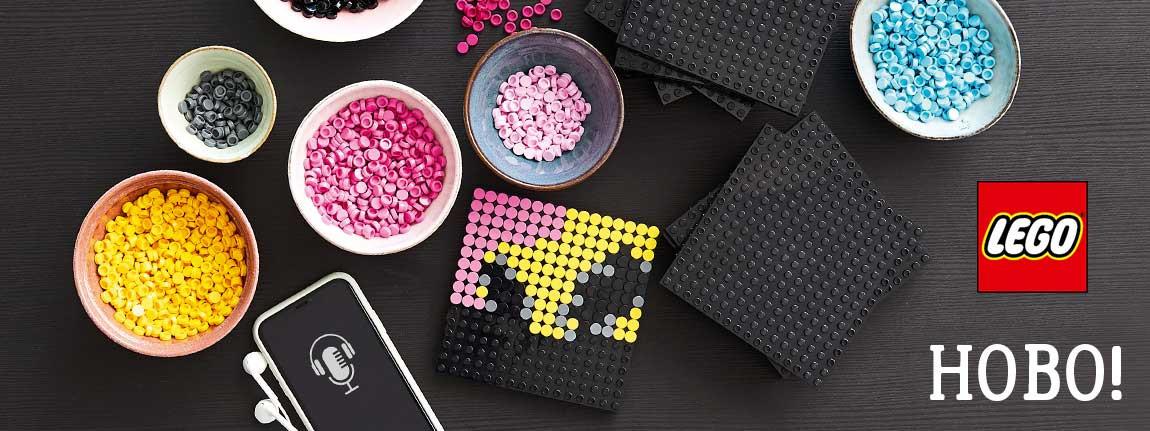 Lego Art конструктори