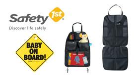Продукти за безопасност на бебетата Safety 1st