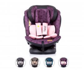Бебешко столче за кола Chipolino Twist Isofix 360°