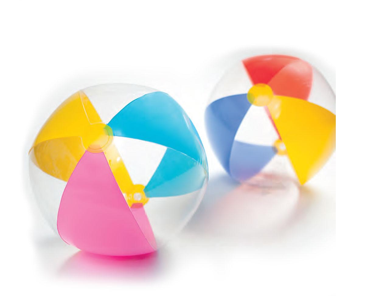 Надуваеми топки INTEX Wet Set 59032NP