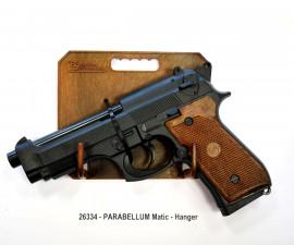 Пушки и пистолети Edison Giocattoli 0263340